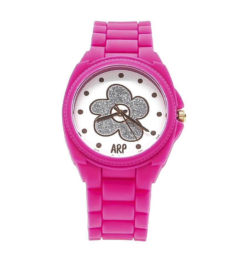 Comprar Agatha Ruiz De La Prada Reloj analógico Gum Flor fucsia