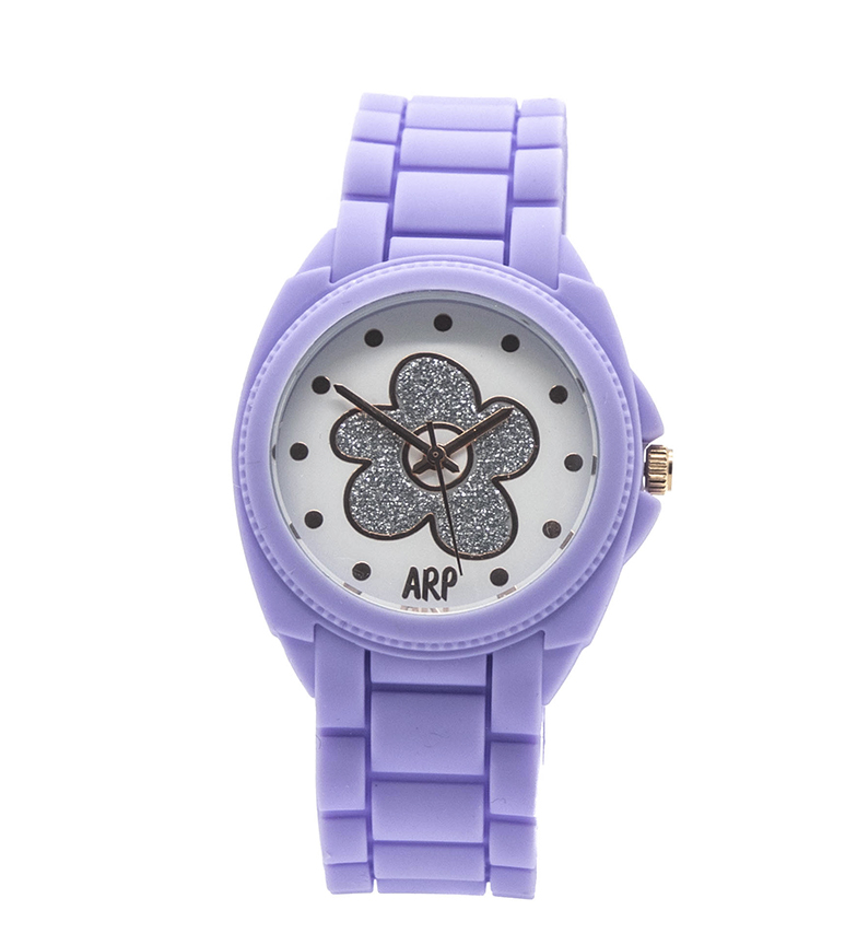 Comprar Agatha Ruiz De La Prada Horloge analogique Gum Flor lila lila