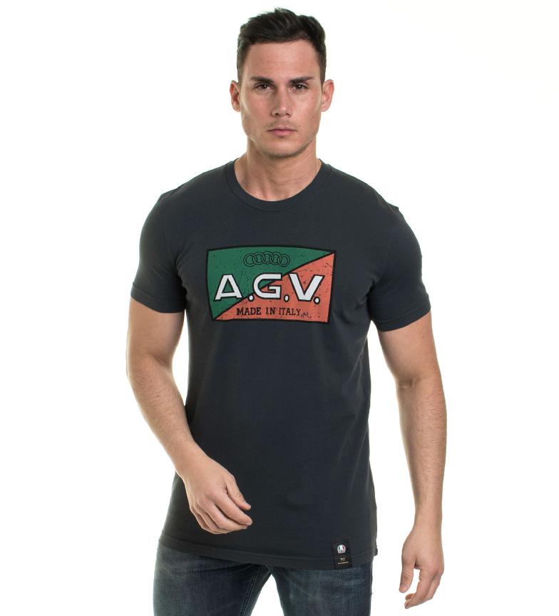 Comprar Agv Agv 1947 t- shirt anthracite