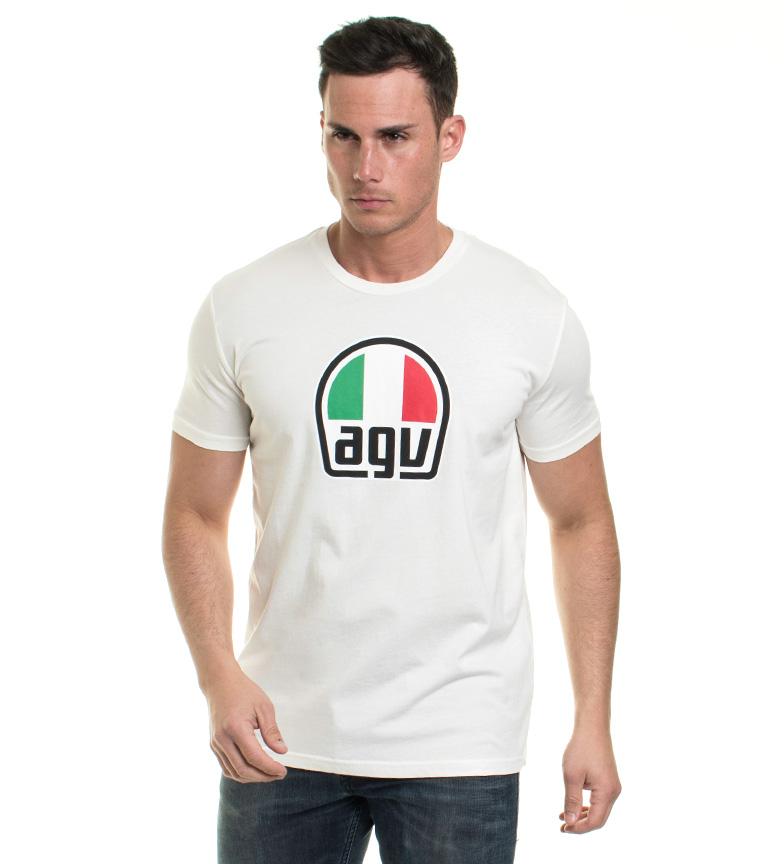Comprar Agv Camiseta AGV blanco