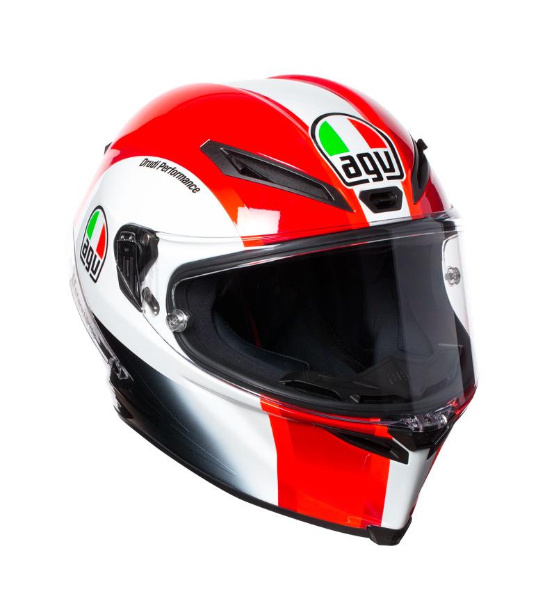 Comprar Agv Integral helmet Corsa R Replica Sic58 -Pinlock-