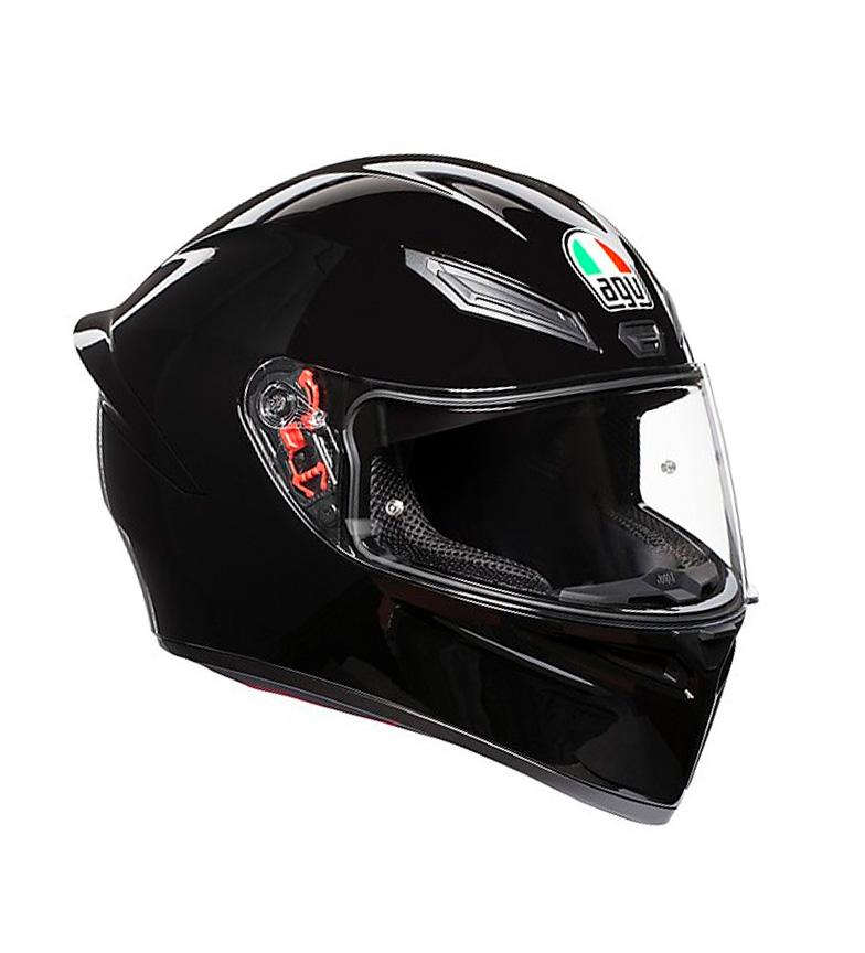 Comprar Agv Integral helmet K1 black