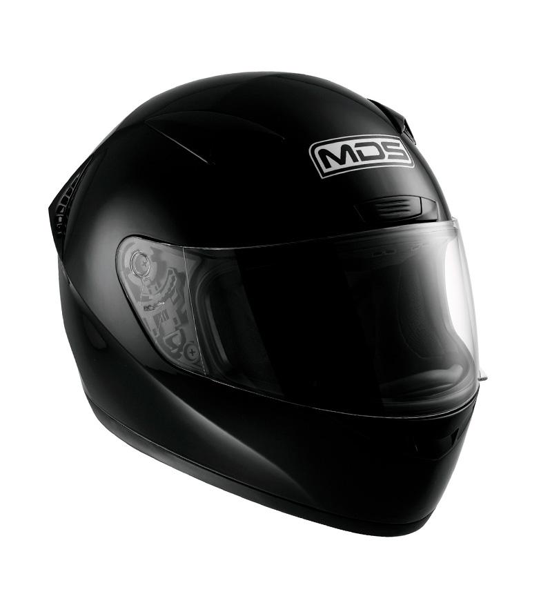 Comprar Mds Casco integral M13 flat black