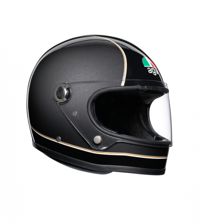Comprar Agv Full-face helmet X3000 Multi Super AGV black, grey, yellow