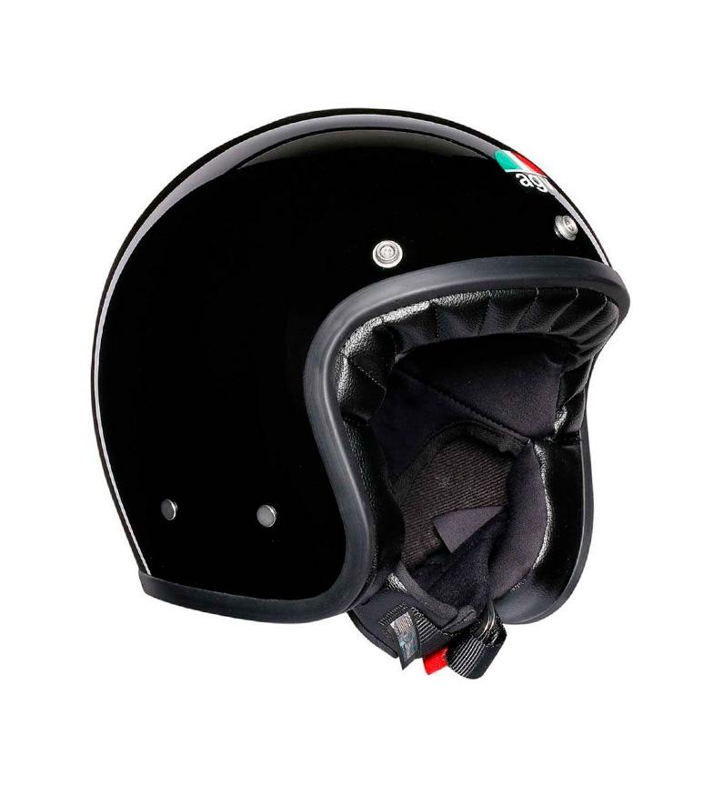 Comprar Agv Jet helmet X70 black