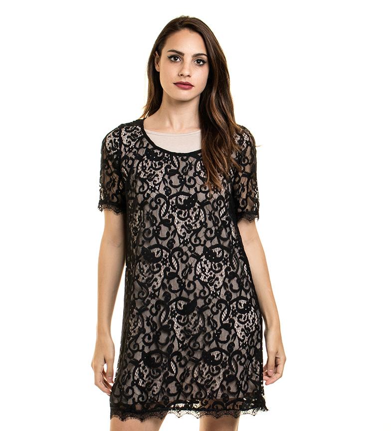 cheap for discount 5af99 ff5e6 Comprar Almatrichi Vestido It Alex negro - Esdemarca Store ...