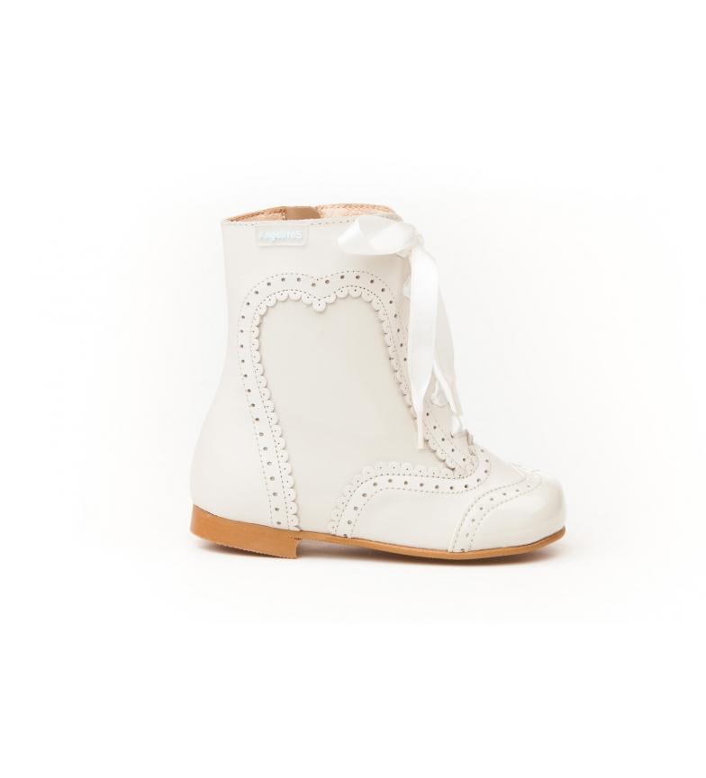 Comprar Angelitos Leather Pasqualonas AngelitoS beige
