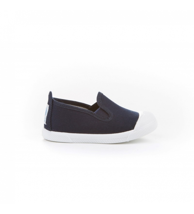 Comprar Angelitos Kun Fu shoes canvas toe