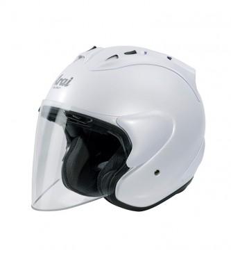 comprar arai casco jet sz ram x frost blanco votre boutique en ligne de moto. Black Bedroom Furniture Sets. Home Design Ideas