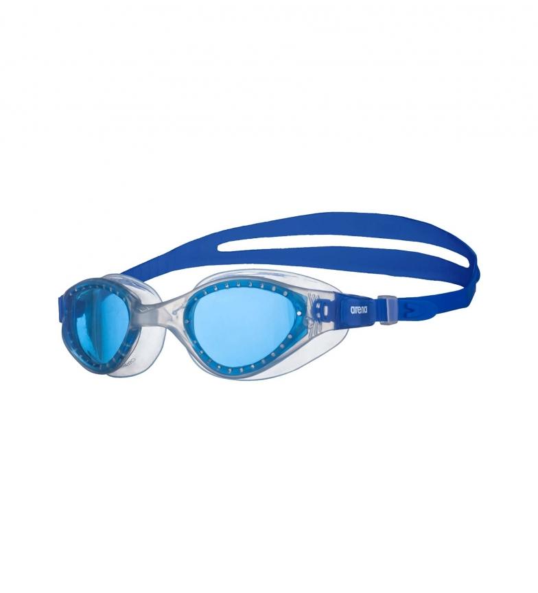 Comprar Arena Cruiser Evo óculos de natação azuis