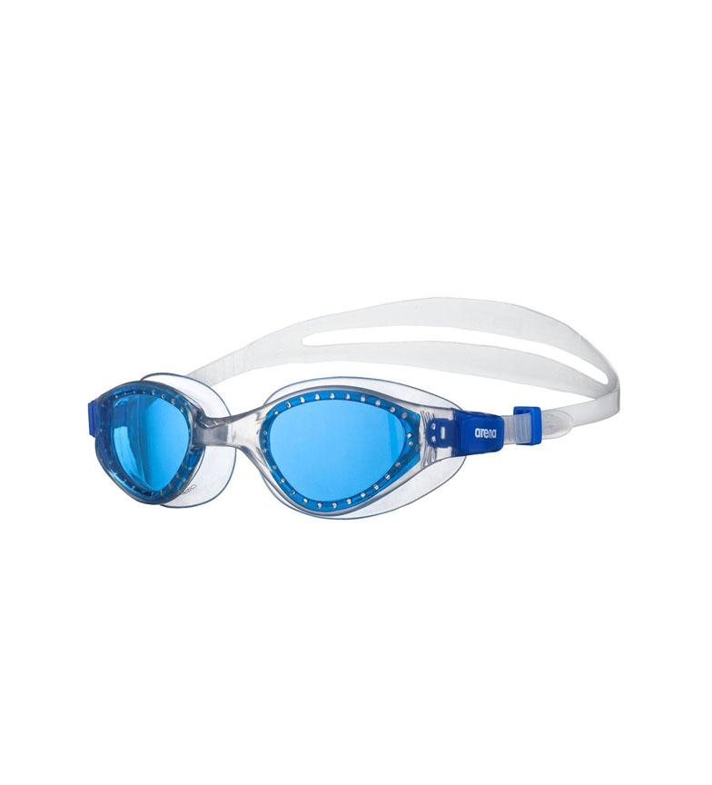 Comprar Arena Gafas de natación Cruiser Evo Jr transparente, azul