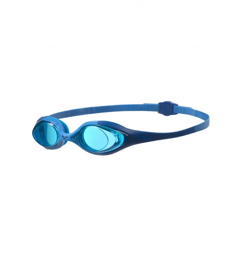 Comprar Arena Occhialini da nuoto Blue Spider Jr
