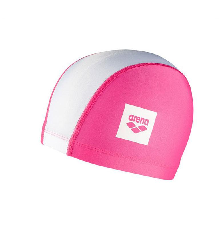 Comprar Arena Gorro de natación Unix II Jr rosa, blanco