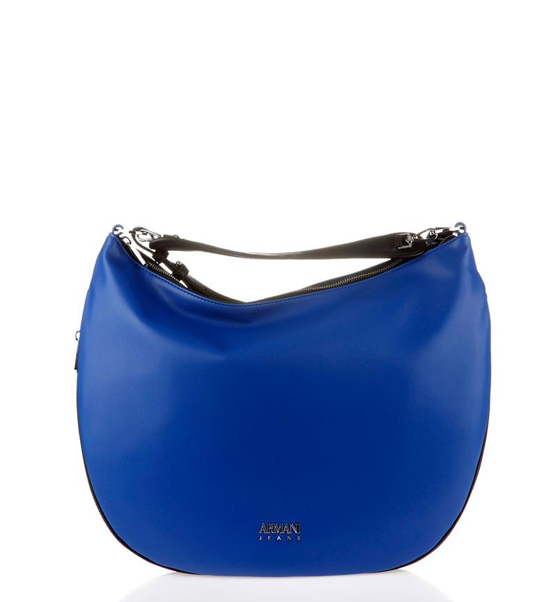 Comprar Armani Jeans Bag 922243 7A789 blue -32x42x3cm-
