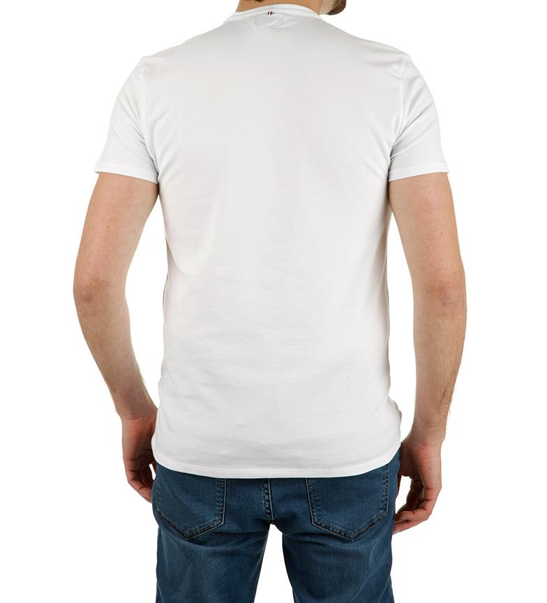 Jeans Tresatano Armani Camiseta Camiseta Tresatano Blanco Blanco Jeans Armani VqGpLUzMS