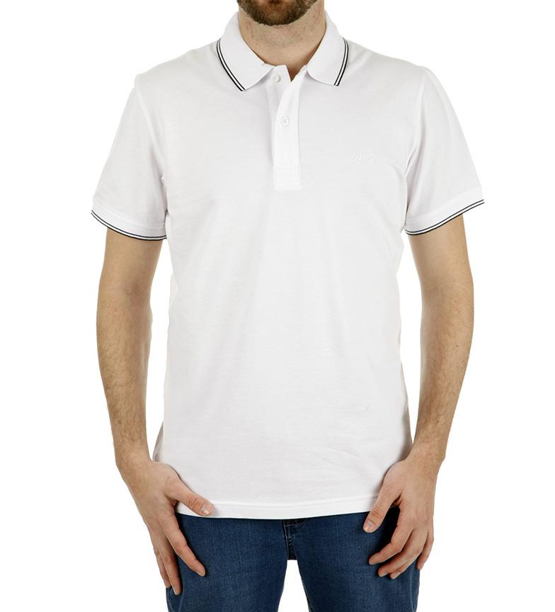 Comprar Armani Jeans Polo Quality white
