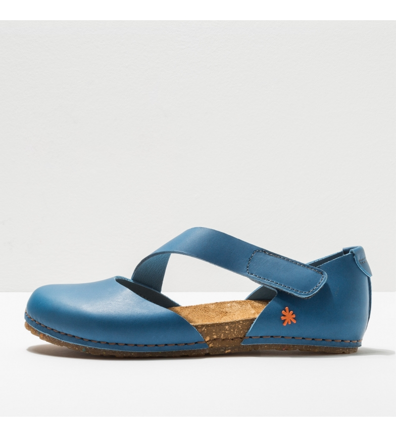 Comprar Art Leather shoes 0384 Creta blue