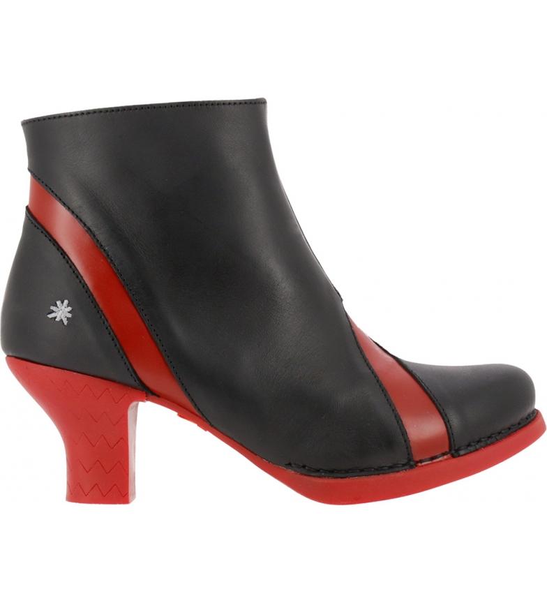 Comprar Art Leather boots 1089 Grass black -Heel height: 6cm