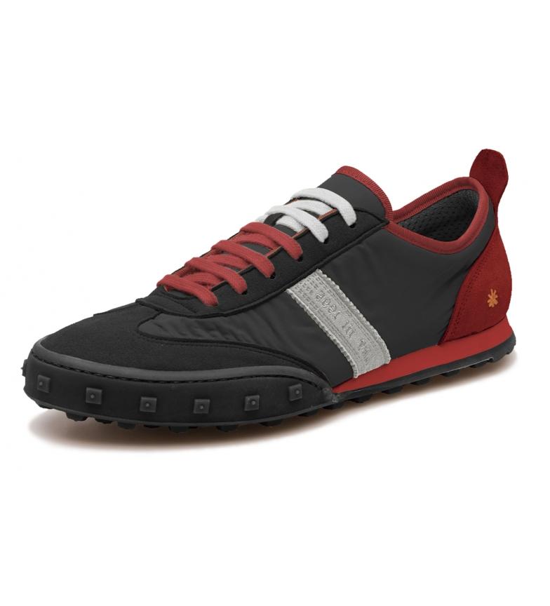 Comprar Art Chaussures 1109 Cross Sky noir, rouge