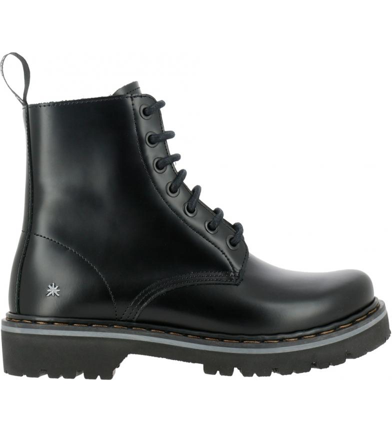 Comprar Art Marina 1176 botas de tornozelo pretas
