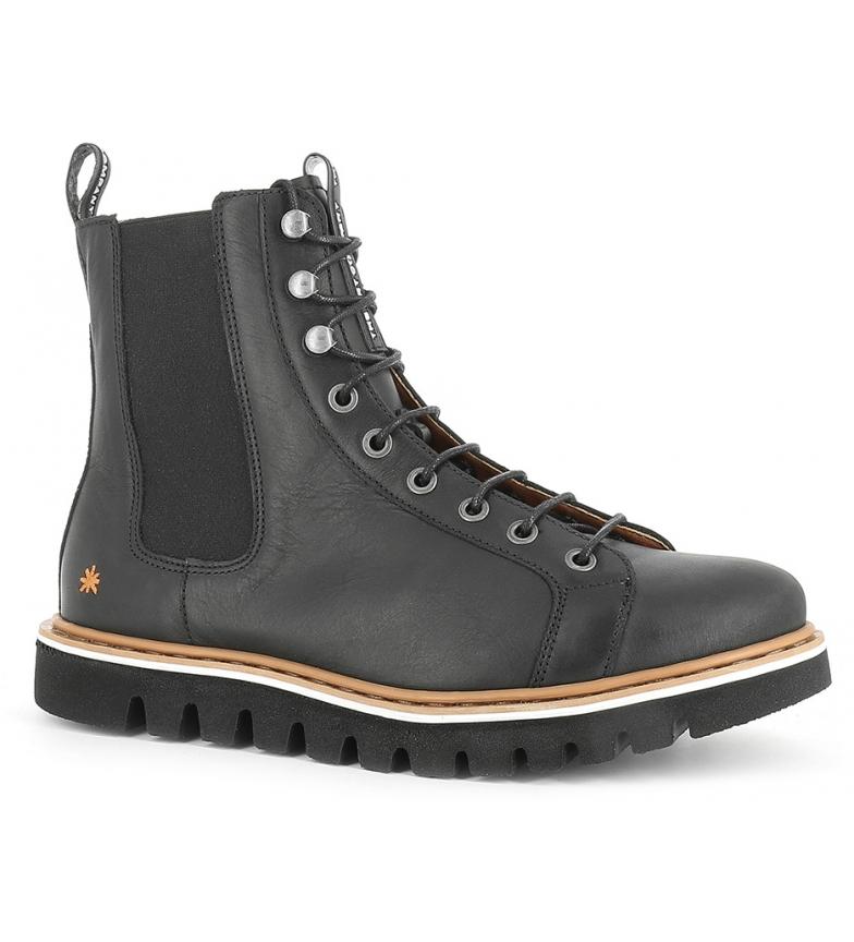 Comprar Art Leather ankle boots 1403 Toronto black