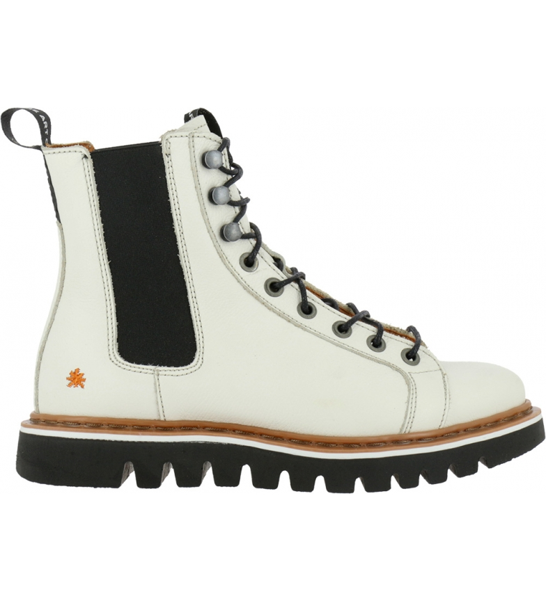Comprar Art Leather boots 1403 Toronto white
