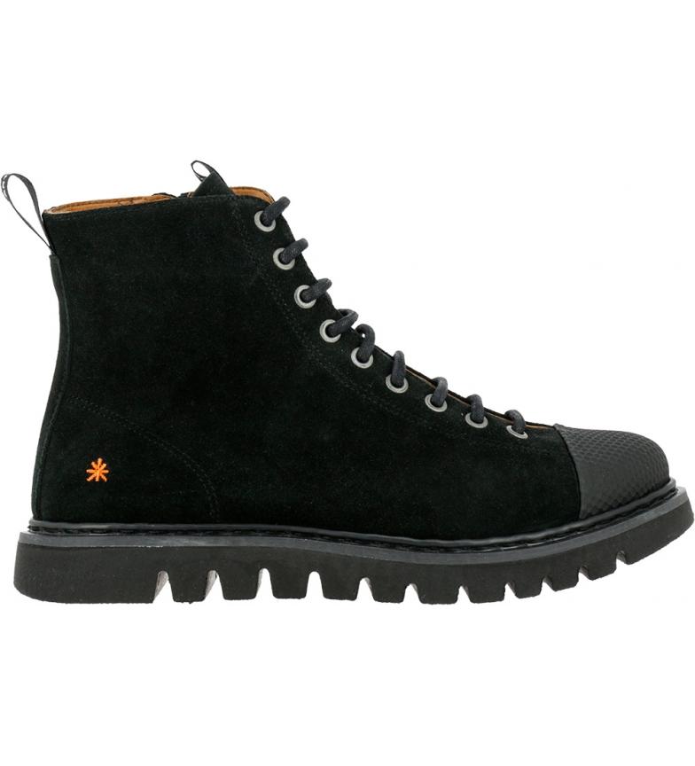 Comprar Art Leather ankle boots 1413 Toronto black