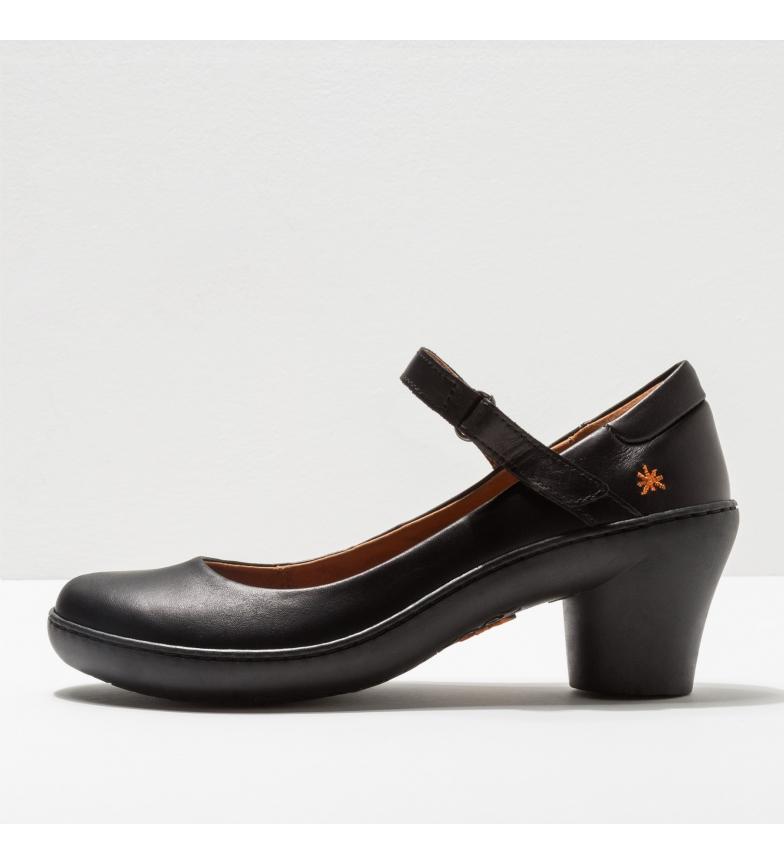 Comprar Art Chaussures en cuir 1440 Alfama noir -Hauteur du talon : 6,5cm- -Chaussures en cuir 1440 Alfama noir -Hauteur du talon : 6,5cm- -Hauteur du talon : 6,5cm-.