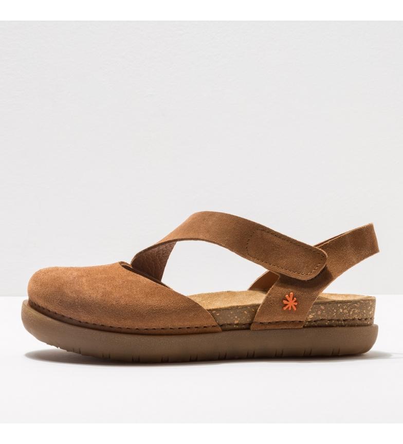 Comprar Art Leather sandals 1712 Rhodes camel