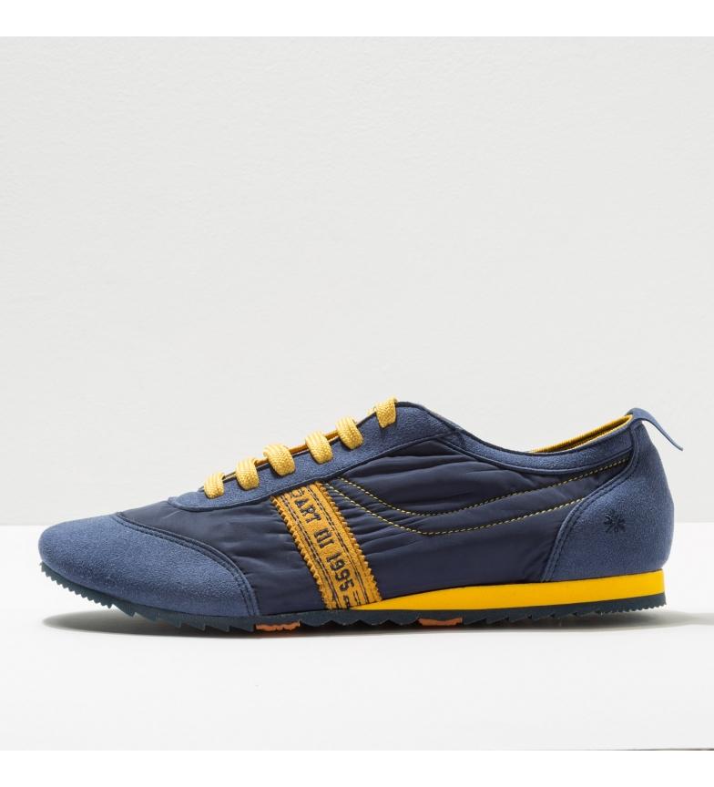 Comprar Art Sneakers 1790 Kioto blue, yellow