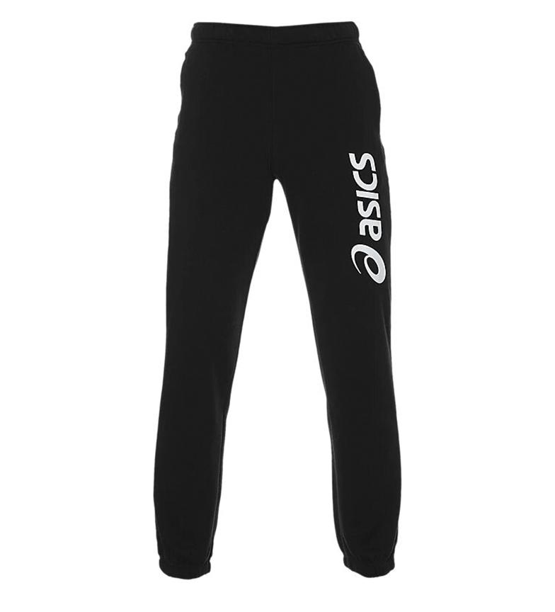 Comprar Asics Big Logo Sweat Pants black, white