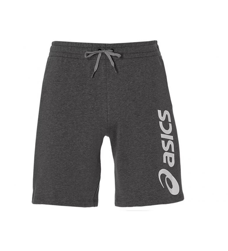 Comprar Asics Shorts Sweat Big Logo grey