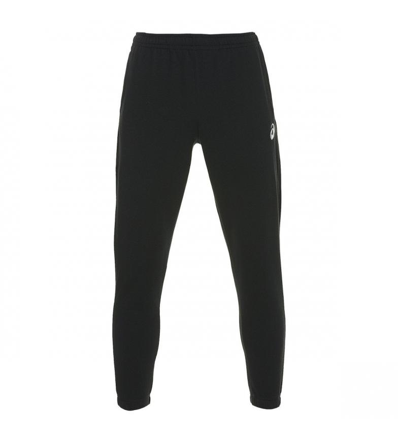 Comprar Asics Pantalón Small Logo Sweat negro