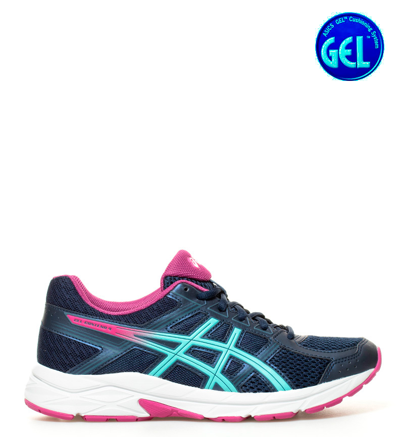 BUY ASICS azul