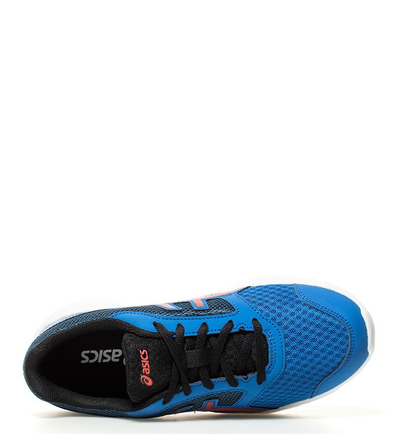 Asics Zapatillas Stormer Gs Azul 2 Running qUMpGSVz