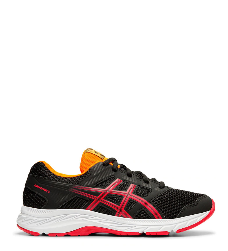 asics contend 5 mujer
