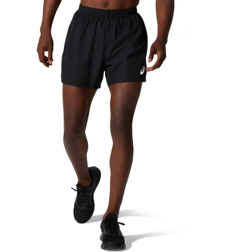 Comprar Asics Shorts Core 5IN black