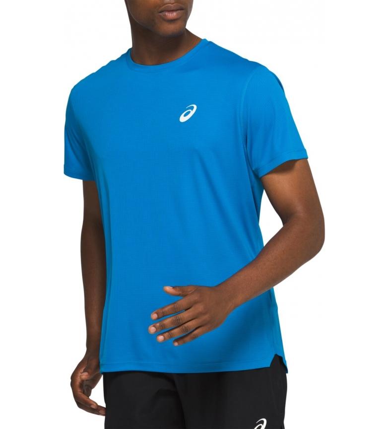 Asics Camiseta Core azul