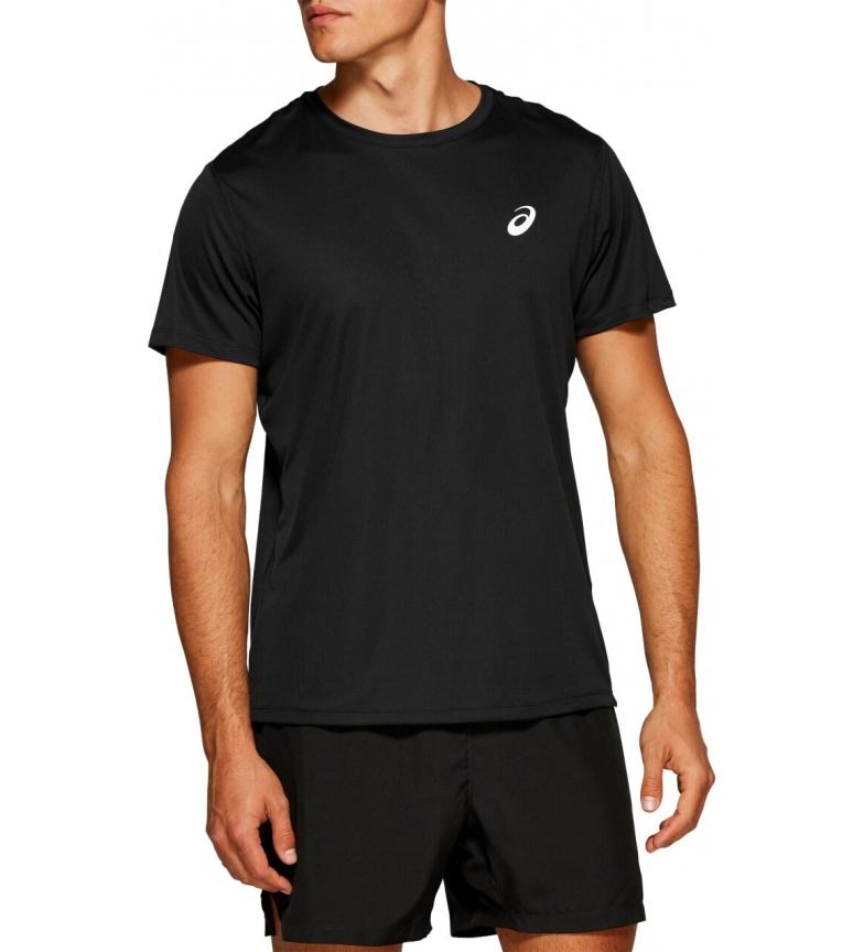 Asics T-shirt SS Core noir