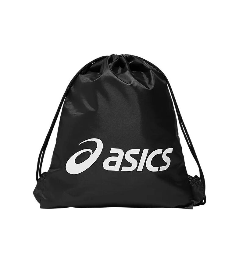Comprar Asics Zaino con coulisse nero -35x41x1cm-