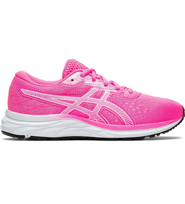 Asics Running Shoes Gel-Excite 7 GS pink