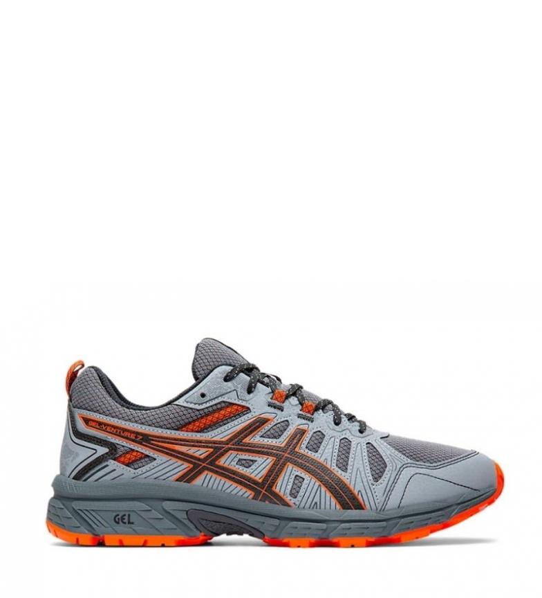 Comprar Asics Gel Venture 7 Running Shoes grey, orange