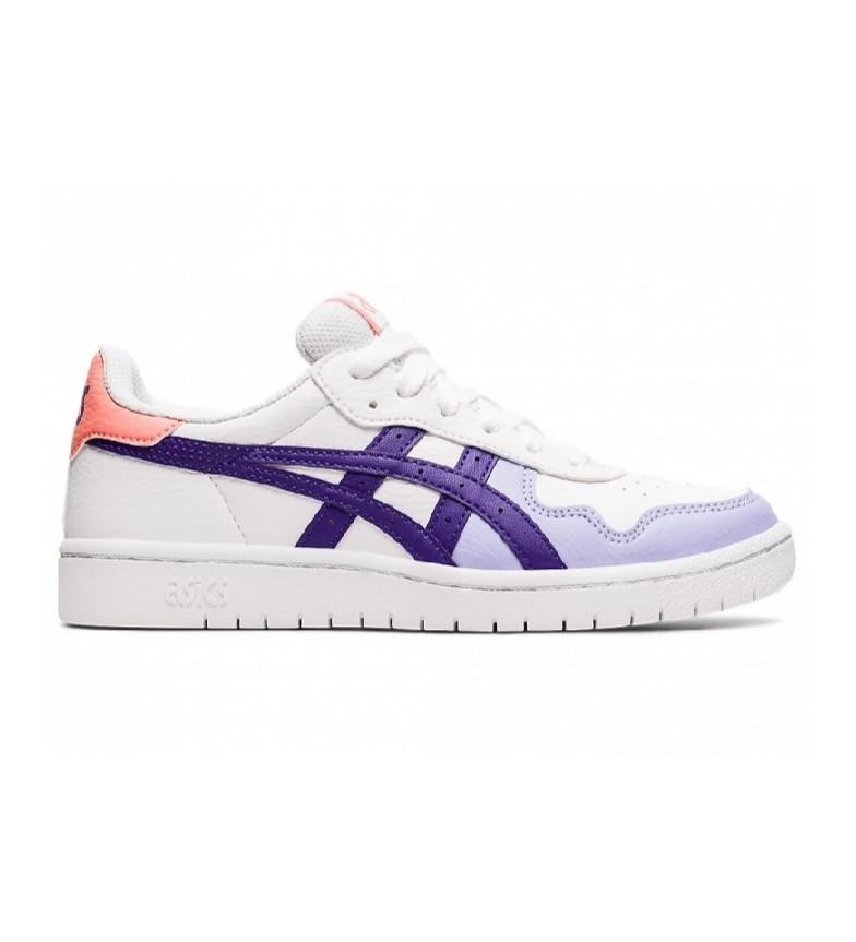 Comprar Asics Sneakers Japan S GS white, purple