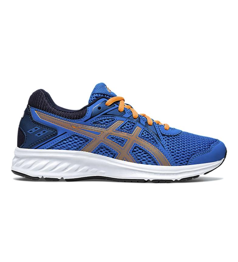 Comprar Asics Zapatillas Jolt 2 GS azul, naranja