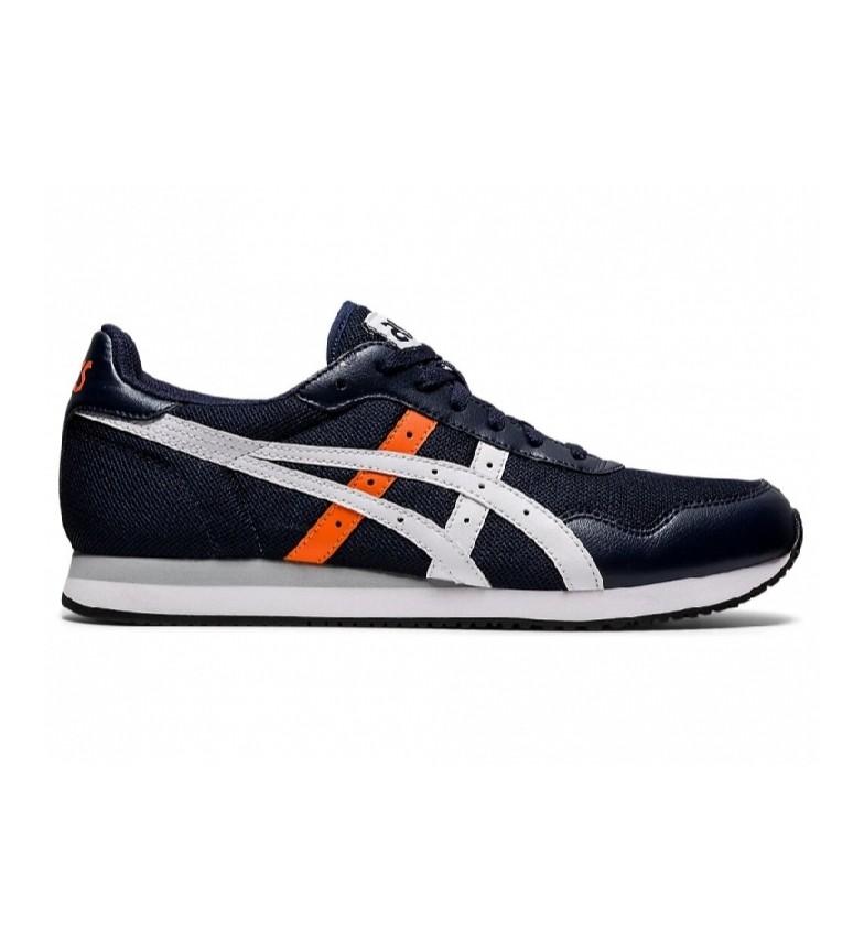 Comprar Asics Sneakers Tiger Runner navy