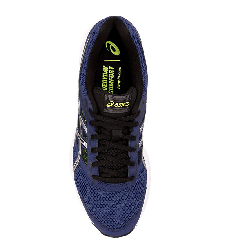 Gel Indigo300g De Asicsb 5bAzul Running zapatillas Contend HYD9EW2I