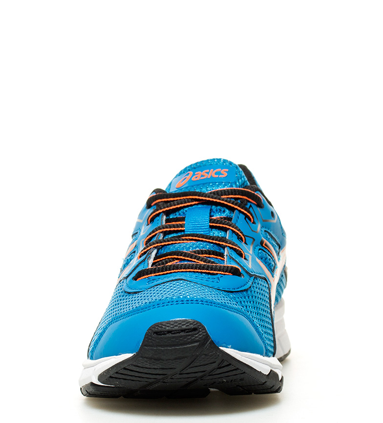 azul 9 de GS Gel running negro Galaxy Zapatillas Asics 0qwRgp5