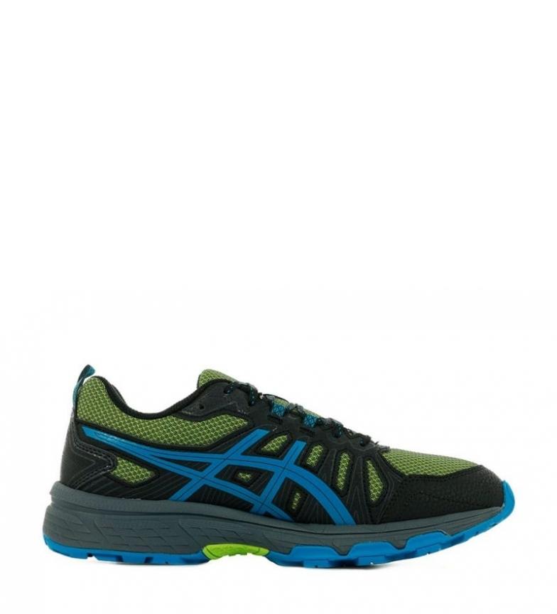 Comprar Asics Gel Venture 7 Running Shoes grey, black