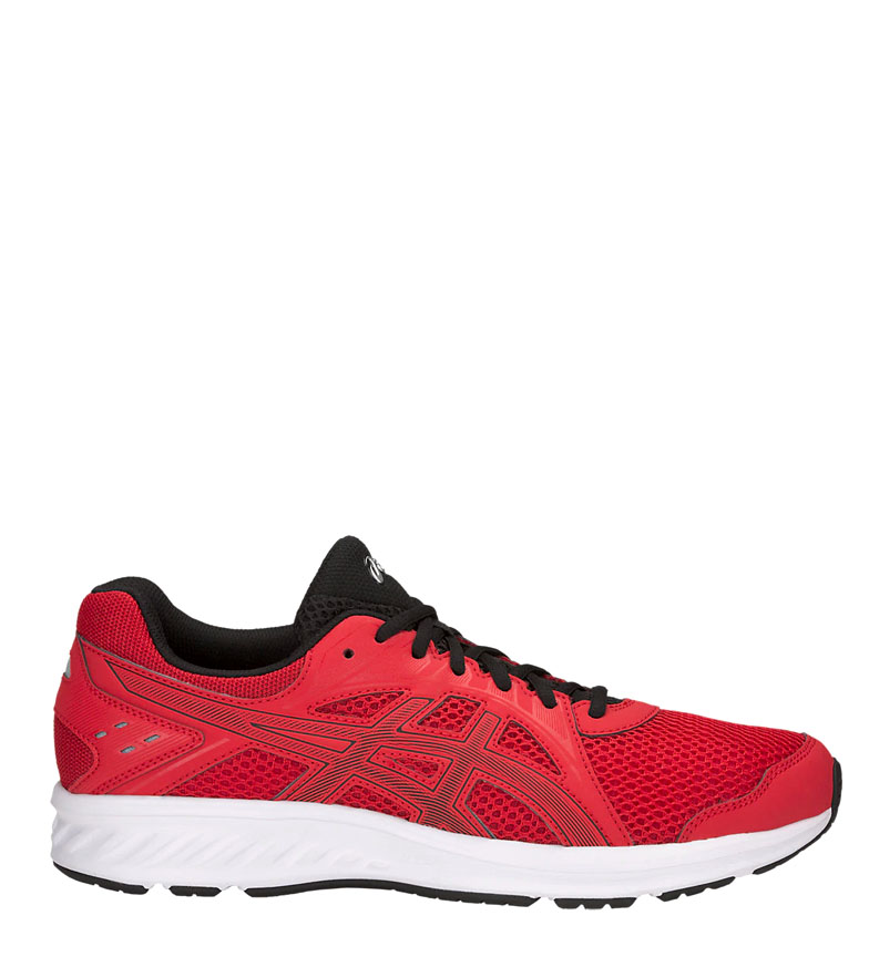 Comprar Asics Running Shoes Jolt 2 red / 295g