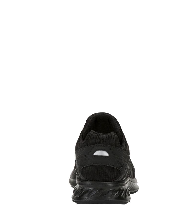 Asics-Zapatillas-de-running-Jolt-2-negro-gris-295g-Hombre-chico-Azul-Rojo miniatura 6